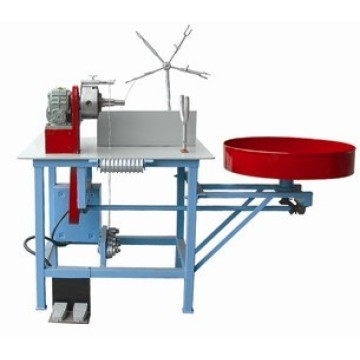 automatic binding machine for fire hose