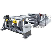 Hob High Speed Paper Sheet Cutting Machine/Sheeting Machine (BTGD Series)