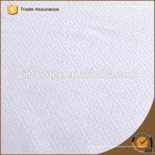 Tecido de algodão poliéster para folha