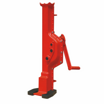 Kapasitas beban Mechanical Rack Jack 10ton