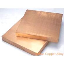 Cobalt Beryllium Copper for Mold Making