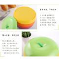 100% de melamina Apple platos conjunto plato artístico