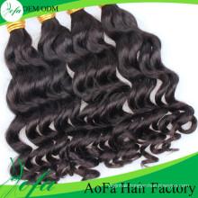 Cheap Price 100% Remy Virgin Hair Human Hair Extension