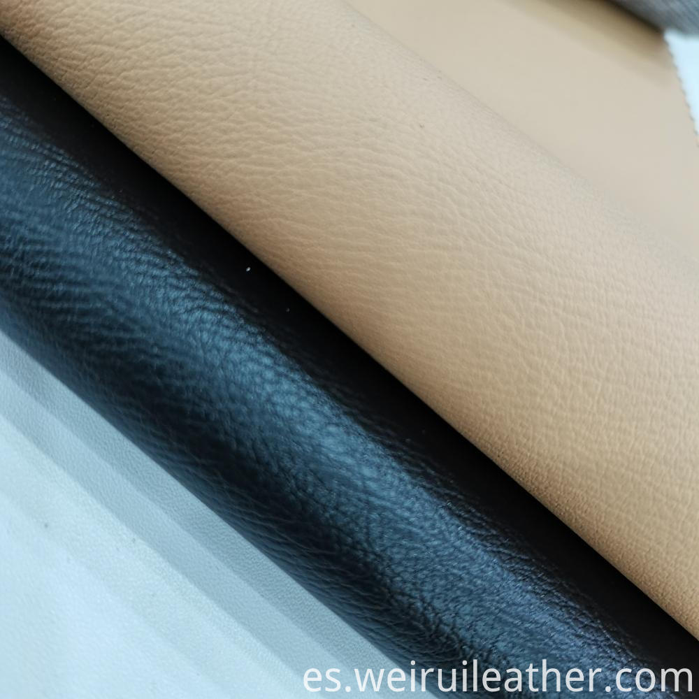 Fastness Peggy Lining Pvc Leather