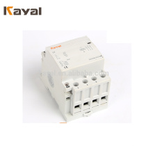 Well Sell 3P contactor de corriente alterna modular del hogar