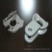 Pièces de rechange automatiques de moteur de moulage de précision (acier inoxydable)
