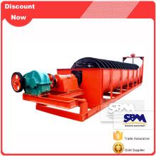Classificateur en spirale de SBM, classificateur en spirale de traitement minéral à vendre