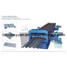 Линия по производству панелей тяжелого калибра поставщика Китая