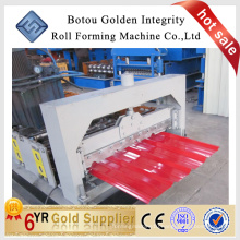 830,840,900 atomatic roll forming machine