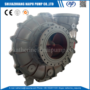 Naipu 600TL Heavy FGD Slurry Pump για Αποθείωση