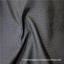 Водонепроницаемая и антистатическая спортивная одежда Тканые жаккардовые ткани 100% полиэстер (E153)