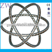 Excelente anel de pistão auto / kit anel de pistão para Mazda (WL) / b1800 / B2200 / B2500 / B2600 WLY1-11-SC0