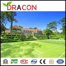UV Resistant Artificial Lawn Tennis Green (G-2045)