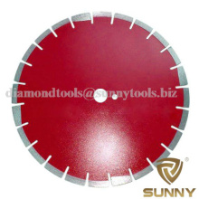 Diiamond Sintered Circular Saw Blade with Segmented for Stone (SY-DCB-570)