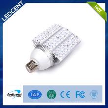 Luz de milho de alumínio E40 60W LED