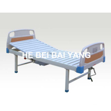 a-195 Single Function Manual Hospital Bed