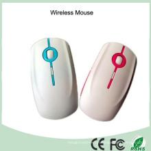 Mouse óptico sem fio personalizado para 2,4 GHz