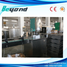 Chinese Best Sell Canned Soft Drinks Machine Line