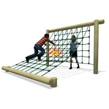 Design Backyard Outdoor Climbing Net