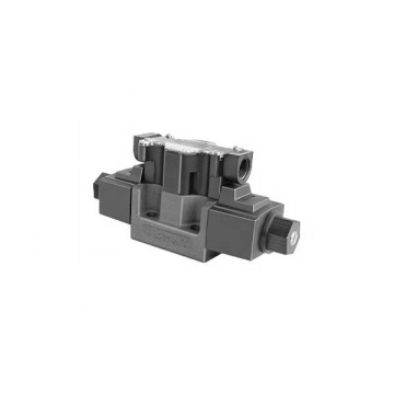 Yuken Series DSG 03 Operated Directional Valve