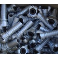 Universal Air Coupling Hose End USType