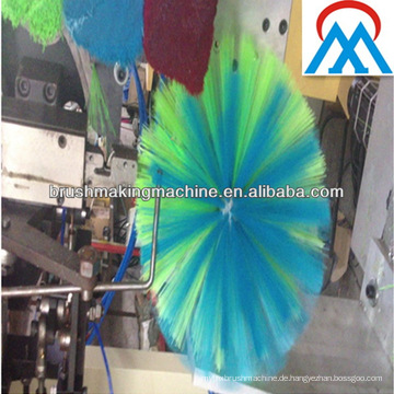 beliebte heiße 2014 CNC-Deckenbürste Maschine China Lieferanten machen