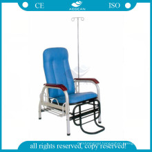 AG-TC001CE ISO Approved hospital room use infusion chair