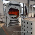 Investment casting sanding coat machine