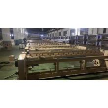 China supplier jacuard air jet loom machine
