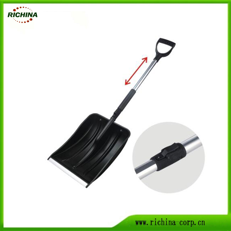 Telescoping Snow Shovel