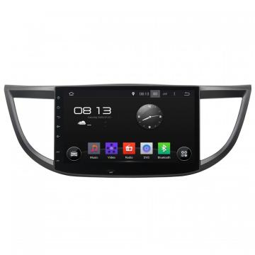 CRV 2012-2015 CAR DVD-Player für deckless