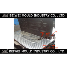 Customized SMC Door Panel Skin Compression Mould