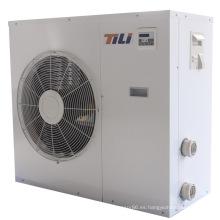 Condición de T3 de aire fuente agua bomba de calor