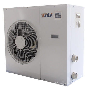Air Source Water Heat Pump T3 Condition