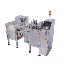 Standup Pouch Packing Machine
