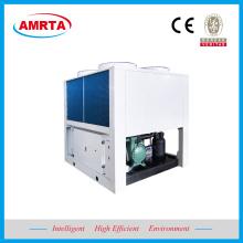 Chiller de resfriamento de parafuso de rolo de refrigeração HVAC
