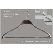PP Material Plastic Hanger, Top Plastic Hanger, Durable Hanger