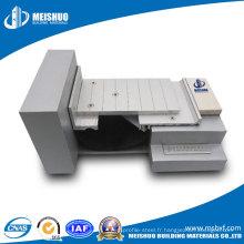 Couvercles de joint d'expansion en aluminium résistant (MSD-QGCA-1)