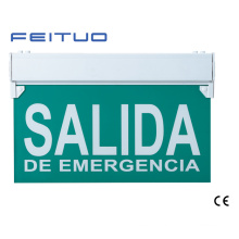 LED Exit Sign, Emergency Light, LED Emergency Exit Sign, LED Sign
