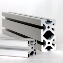 anodized aluminum extrude profile for industry machine