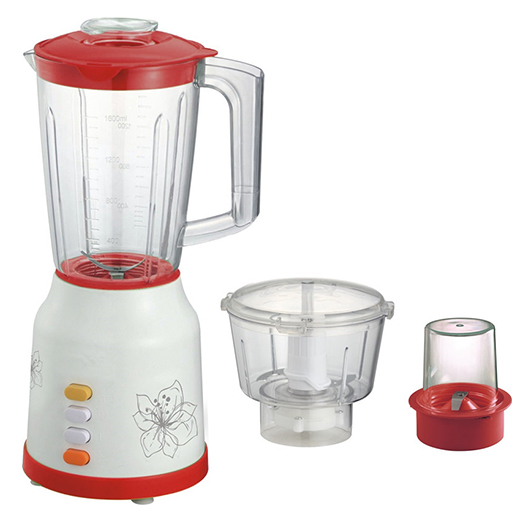 Kitchen baby food blender with chopper