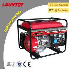 200A 5kW gasoline arc welding generator