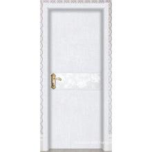 PU+HDF Molded Door (pH-Q035)