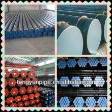 Tongyun Marke EN 10297 Rohr