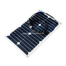 Sunpower Flexible Solarmodul 20W zum Verkauf