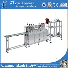 Máquina de coser de mascarilla quirúrgica Jt-200