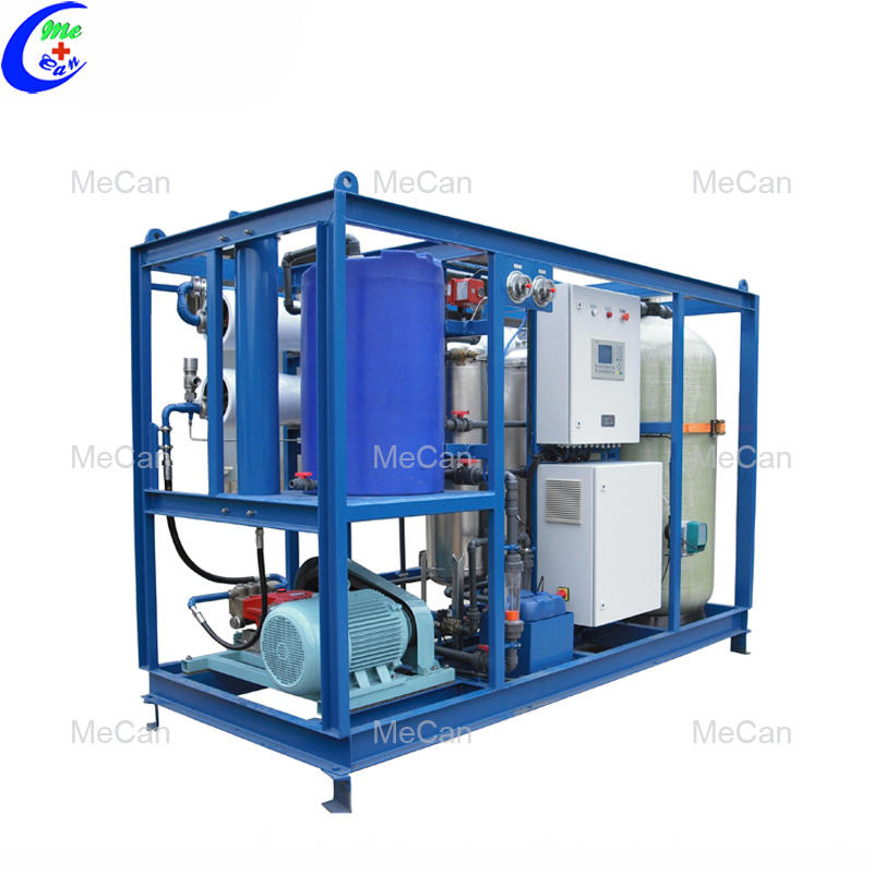 Reverse Osmosis Systems Seawater