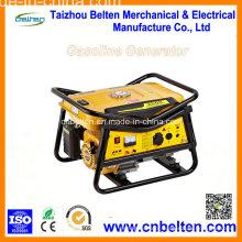High Quality Gasoline Generator China Manufacturer