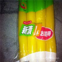 health food private label japanese sweet/salt seasoned sushi vegetable-pickled radish