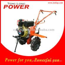 rotor cultivador arrozal par (3 + 1 tipo; 24 lâminas no total) do unidades x 2 3-lâminas x 4